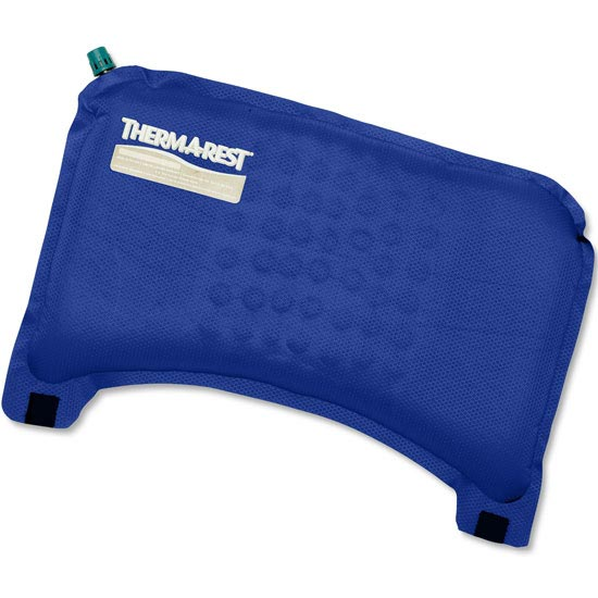 Therm-a-rest Travel Cushion - Nautical Blue