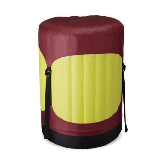 Therm-a-rest Neoair Jembe Seat Kit - Pomegranate