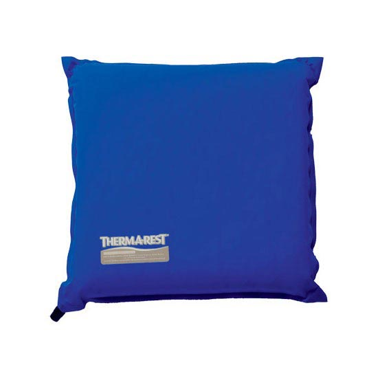 Therm-a-rest Camp Seat - Nautical Blue