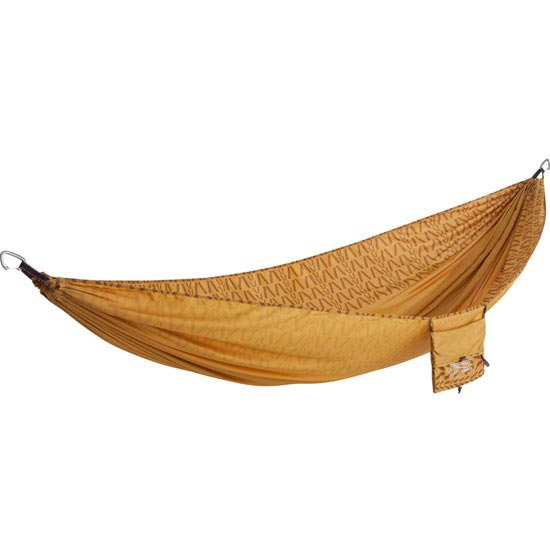 Therm-a-rest Slacker Hammock, Double - Curry Print