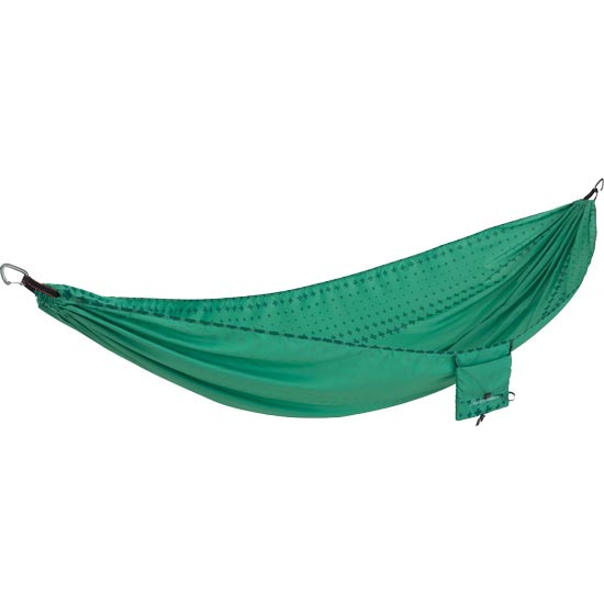 Therm-a-rest Slacker Hammock Single - Mint Print
