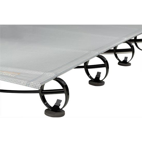 Therm-a-rest Luxury Lite Cot Coasters, 6 pack -