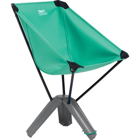 Therm-a-rest Treo Chair - Sea Green