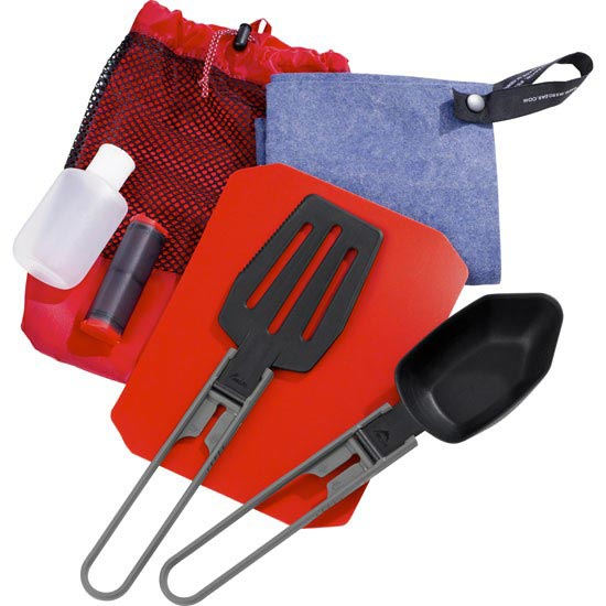 Msr Ultralight Kitchen Set -