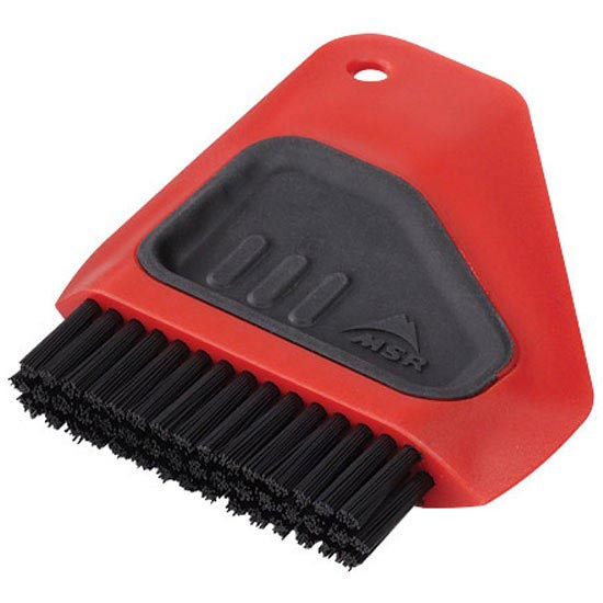 Msr Alpine Dish Brush / Scraper -