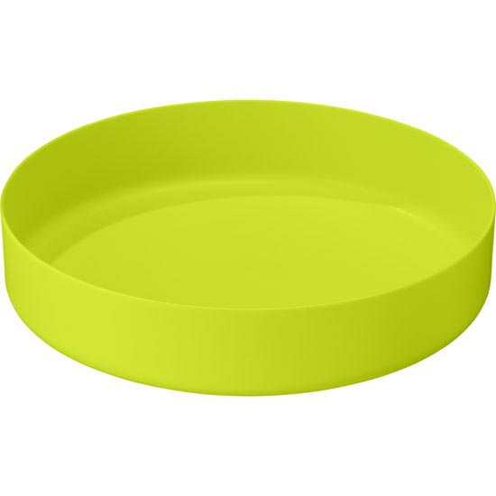 Msr DeepDish Plate - Green