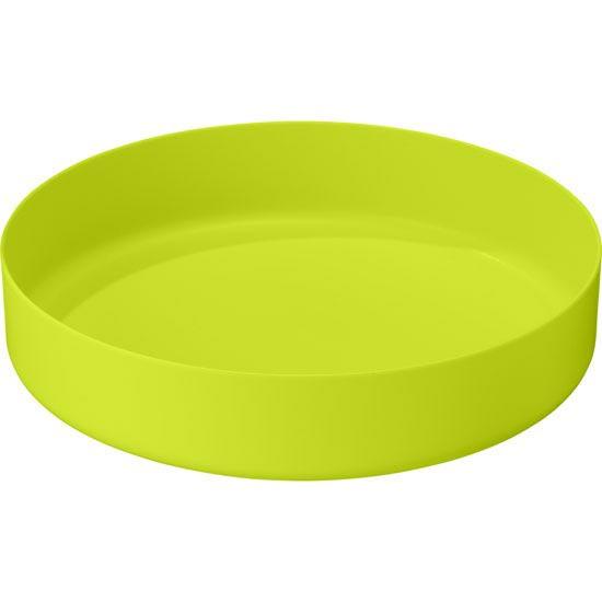 Msr DeepDish Plate - Vert