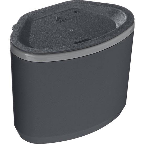 Msr Insulated Mug, Double Wall - Gris