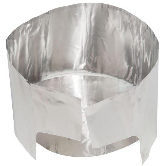 Msr Solid Heat Reflector w/ Windscreen -