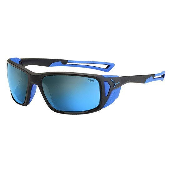 Cebe Proguide L Cat.4 - Matt Black/Blue