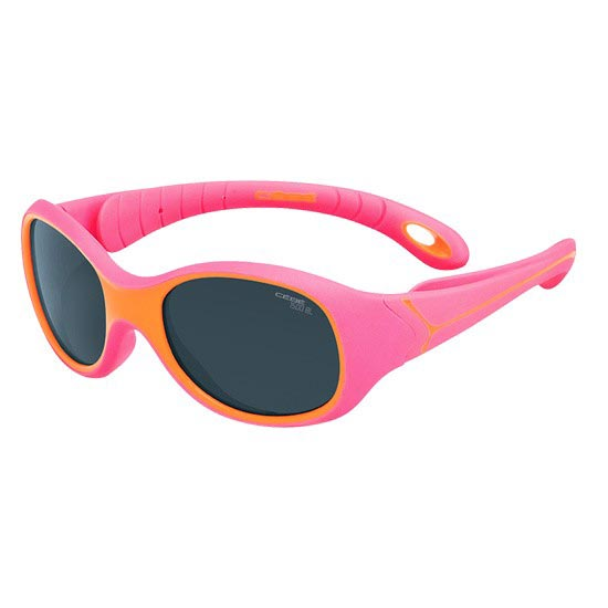 Cebe S'Kimo Baby - Fuchsia/Orange