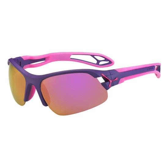 Cebe S'Pring W - Matt Purple/Pink