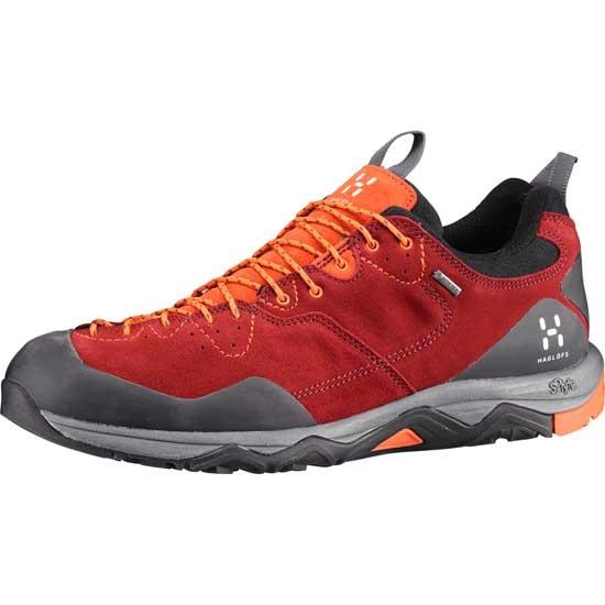 Zapatos grises Lowa Zapatos infantiles Zapatos Lowa rojos Asics GT 1000 para 0a0cd1