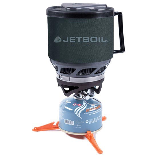 Jetboil Minimo - Carbon
