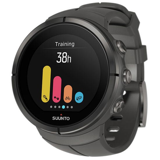 Suunto Spartan Ultra Stealth Titanium - Photo de détail