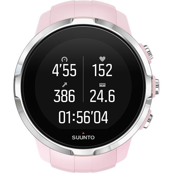 Suunto Spartan Sport Sakura HR - Photo de détail