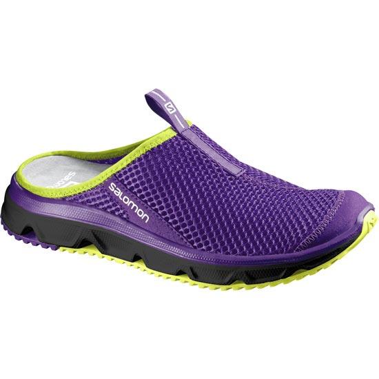 Salomon RX Slide 3.0 W - Cosmic Purple