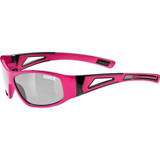 Uvex Sportstyle 509 Jr - Pink