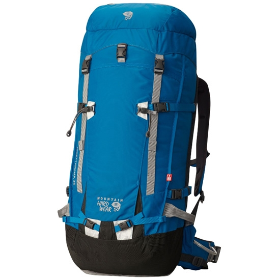 Mountain Hardwear Direttissima 35 OutDry® Backpack - Dark Compass