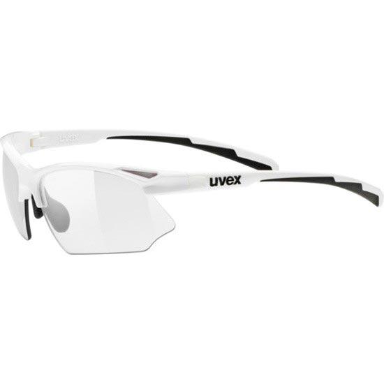 Uvex Sportstyle 802 Vario - White