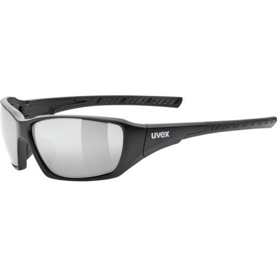 Uvex Sportstyle 219 - Matt Black