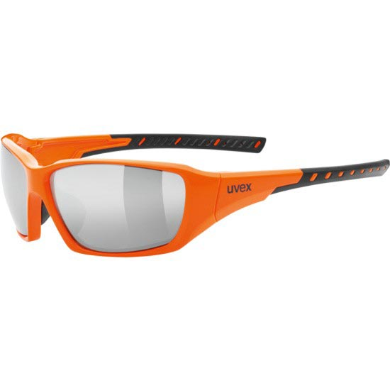 Uvex Sportstyle 219 - Orange