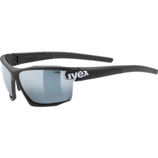 Uvex Sportstyle 113 - Black