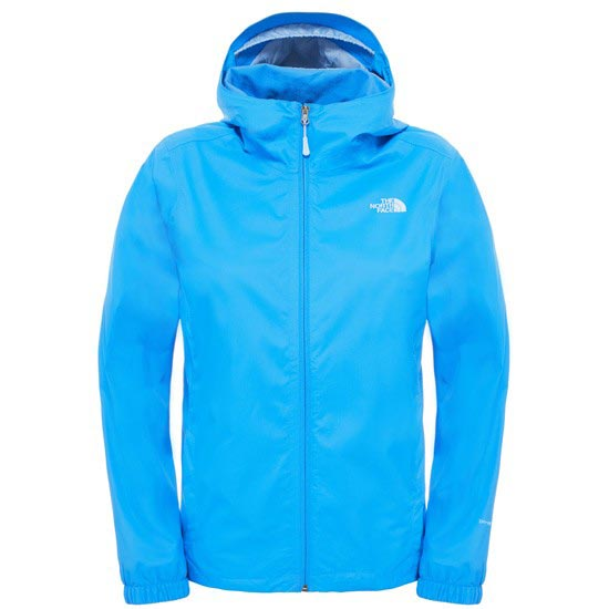 The North Face Quest Jacket W - Clear Lake Blue/Powder Blue