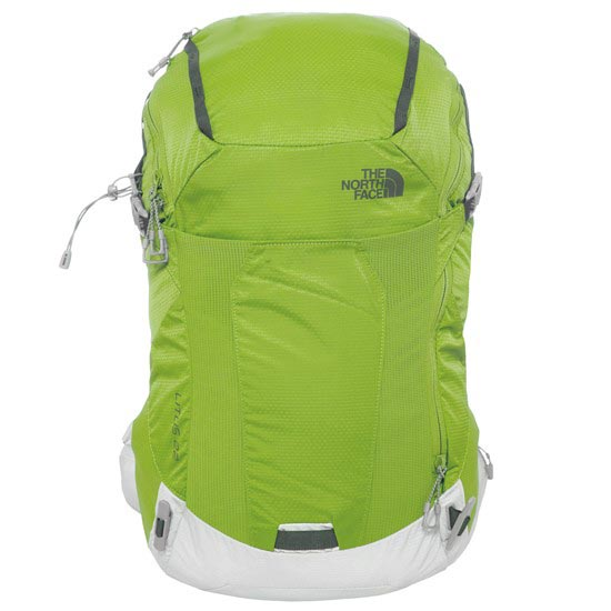 The North Face Litus 22-Rc - Macaw Green/Spruce Green
