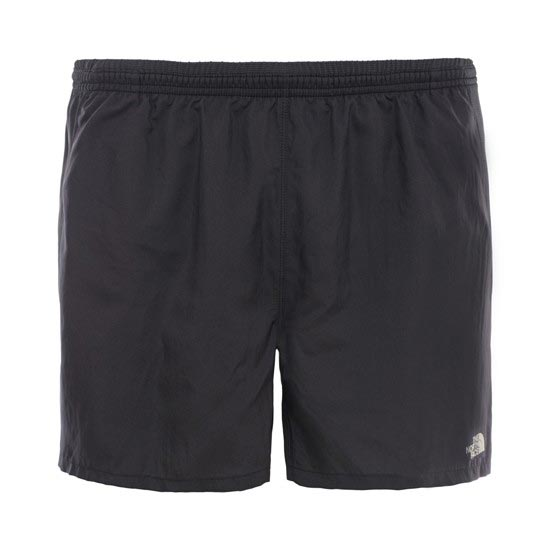 The North Face Better Than Naked Short 5 - TNF Black
