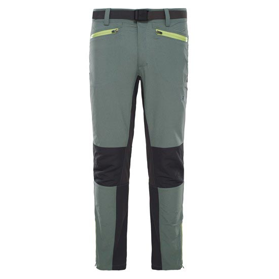 The North Face Fuselage Pant - Laurel Wreath Green