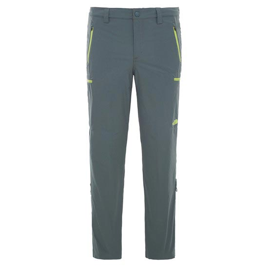 The North Face Exploration Pant - Spruce Green