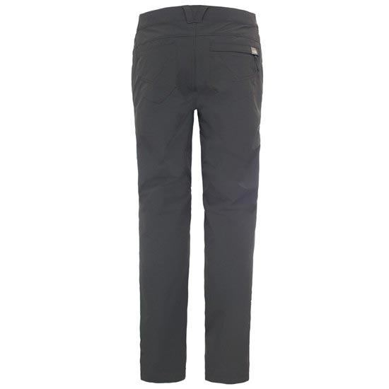 The North Face Exploration Pant W - Photo of detail