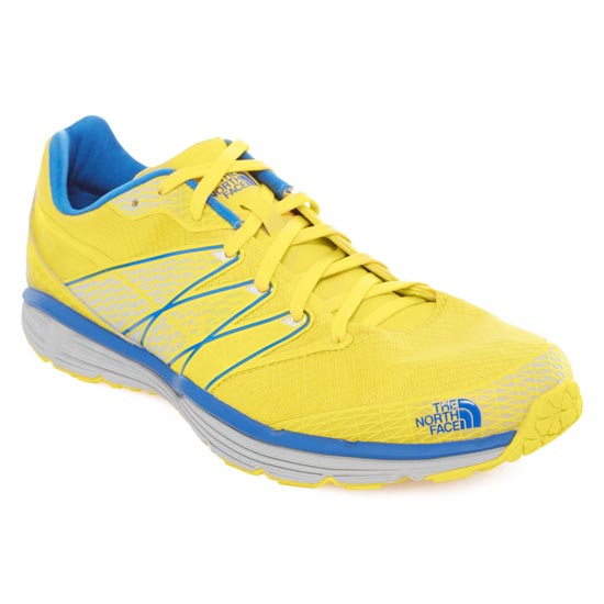 The North Face Litewave Tr - Freesia Yellow/Blue Quartz