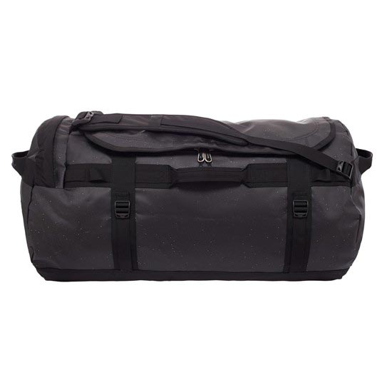 The North Face Base Camp Duffel L - TNF Black Sparkles