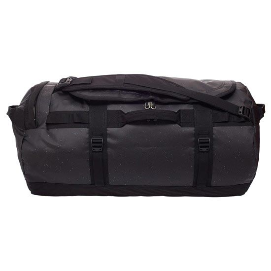 The North Face Base Camp Duffel M - TNF Black Sparkles