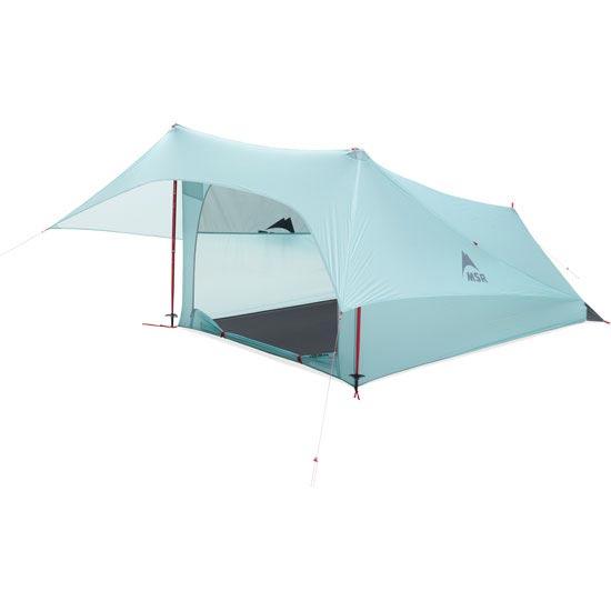 Msr Flylite Tent - Photo de détail