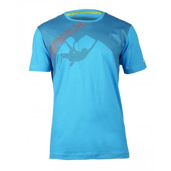 Ternua Camiseta One Move - Azul