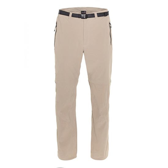 Ternua Pantalón Birns - Gris