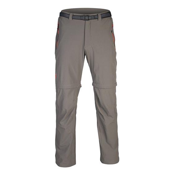 Ternua Pantalón Birns - Gris Oscuro