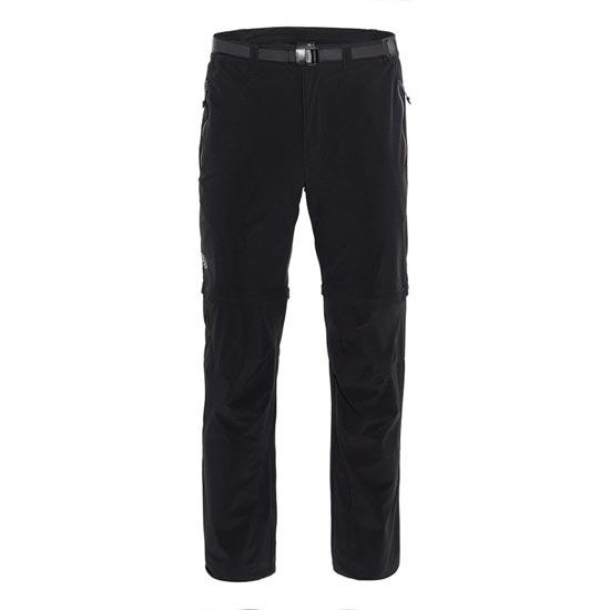 Ternua Pantalón Birns - Negro