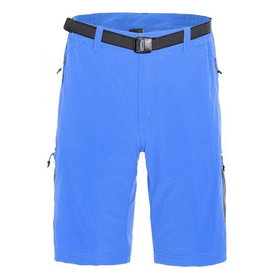 Ternua Bermuda Creekside - Azul