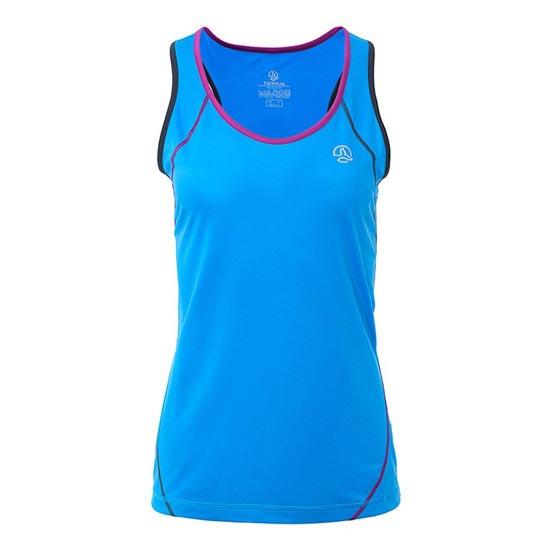 Ternua Camiseta Swook W - Azul
