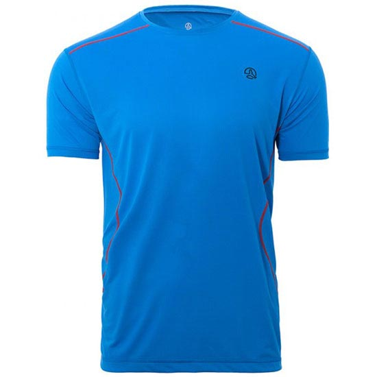 Ternua Camiseta Cumbal - Azul marino