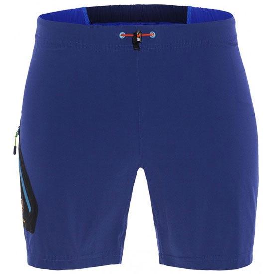 Ternua Rush Short - Azul Ducados/Antracita