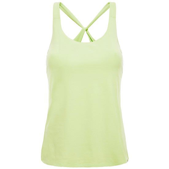 The North Face Gentle Stretch Cami Femme - Budding Green