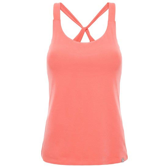 The North Face Gentle Stretch Cami W - Tropical Coral