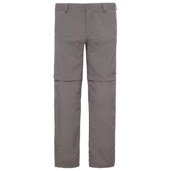 The North Face Horizon Convertible Pant - Weimaraner Brown