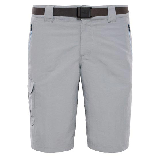 The North Face Northerly Short - Mid Grey