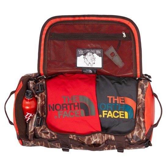 The North Face Base Camp Duffel M - Photo de détail